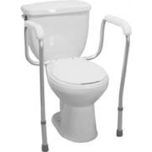 Toilet Safety Frame by Drive