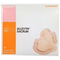 Smith and Nephew Allevyn 66000700 Sacrum