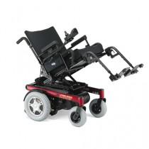 Torque 3 for Formula CG Powered Seating