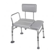 Padded Transfer Bench by Drive