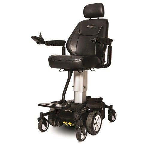 Jazzy Air Power Wheelchair