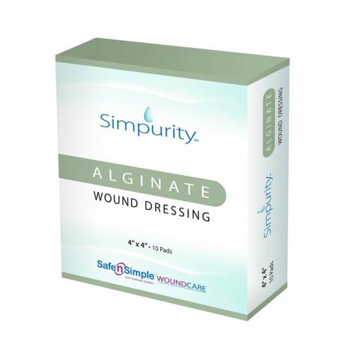 Simpurity Alginate Wound Dressing