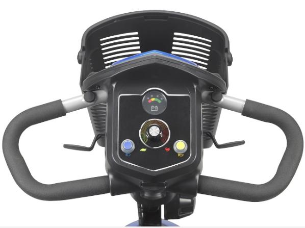 ventura 3 wheel scooter bcb