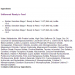 57533 Similac Sensitive Infant Formula with Iron Ingredients