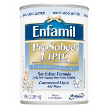 Prosobee Lipil Concentrate 13 Ounce