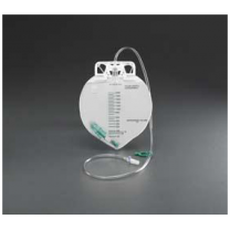 BARD Infection Control  Urinary Drainage Bag 2000 mL Ref 154114