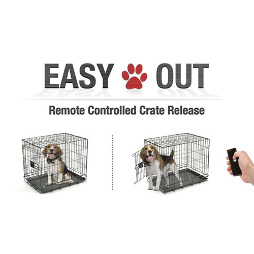 EasyOut Remote Pet Door Opener