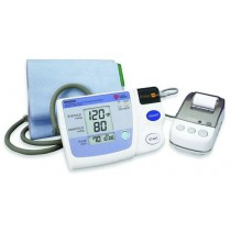 Measurement Printout Blood Pressure Monitor