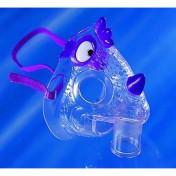 Pediatric Dragon Mask