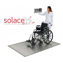 Detecto Solace In-Floor Dialysis Scale