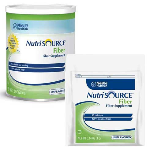 NutriSource Fiber Supplement