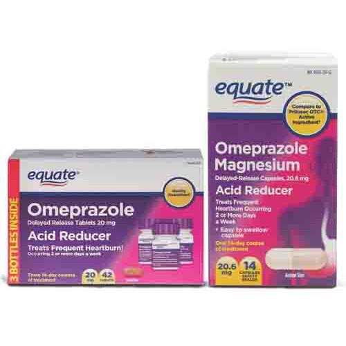 Omeprazole Acid Reducer