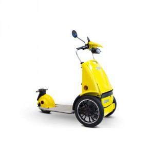 eWheels EW-77 Edge Mobility Scooter