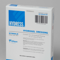 Hydress Hydrogel Dressing Sterile
