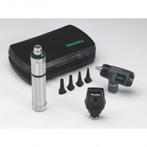 Otoscope - Ophthalmoscope MacroView Diagnostic Set