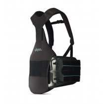 Aspen Summit 456 TLSO Adjustable Back Brace