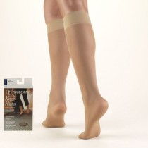 LITES Compression Stockings Knee High 8-15 mmHg
