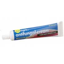 Sunmark Antifungal Cream - 2% Miconazole Nitrate