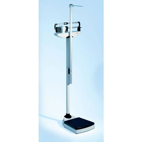 Seca Classic Beam Scale with Wheels 700
