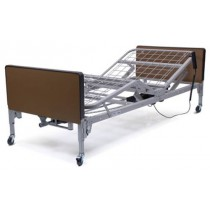 Graham-Field Patriot Full-Electric Homecare Bed