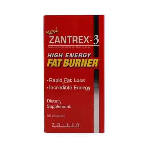 Zantrex-3 Red Diet Aid