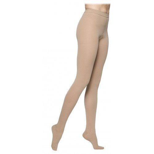 Sigvaris 860 Select Comfort Women's Compression Pantyhose - 862P CLOSED TOE 20-30mmHg