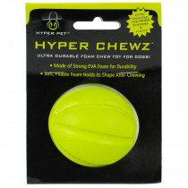 Hyper Chewz Durable Dog Chew Ball