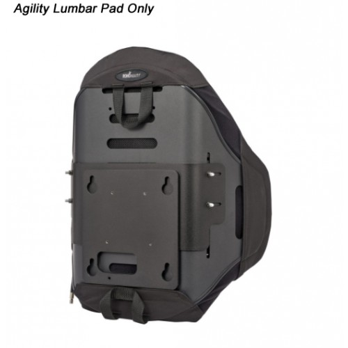 Pad for the Agility Back System