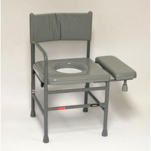 Tubby II folding Bath Chair