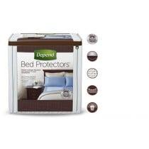 Depend Bed Protectors - Heavy Absorbency