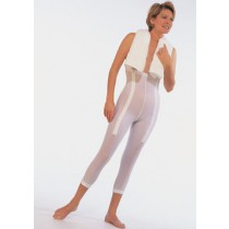 Jobst Female Plastic Surgery Girdle (Long Leg)