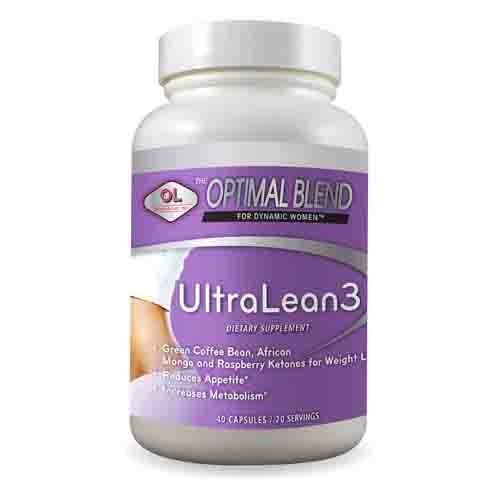 Ultra Lean 3 Diet Aid