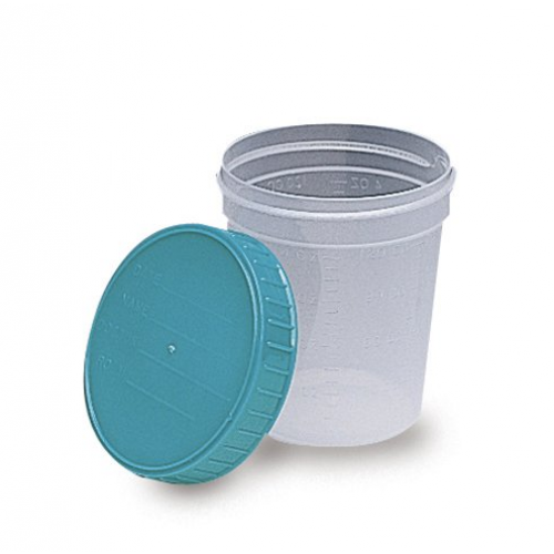 Turquoise Lid
