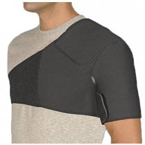 SAFE-T-SPORT Neoprene Shoulder Support