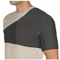 SAFE-T-SPORT Neoprene Shoulder Support