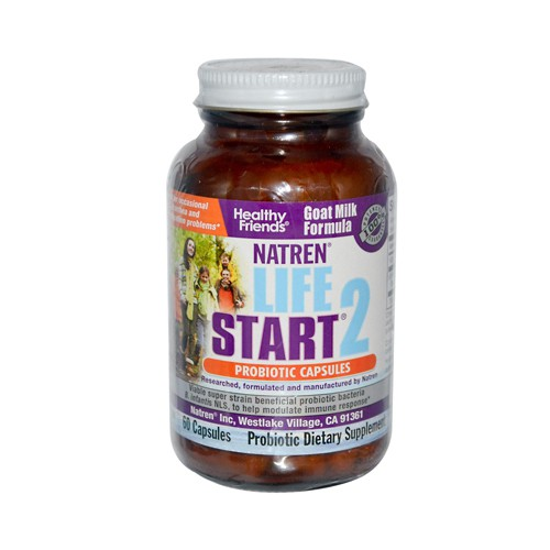 Life Start 2 Probiotics for Adults