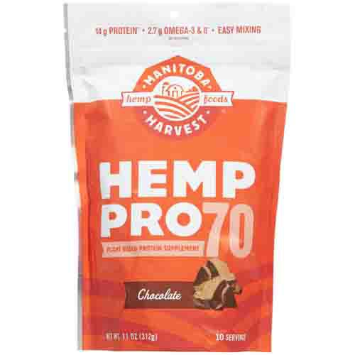Hemp Pro 70 Protein Powder