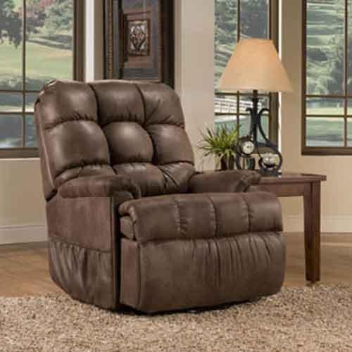 Medlift 5500-Series Wall-A-Way Lift Chair & Medlift 5500-Series Wall-A-Way Lift Chair Med-Lift 5500-VE 5500-STM ...