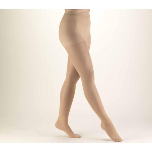 TRUFORM Women's TruSheer Compression Pantyhose 20-30 mmHg