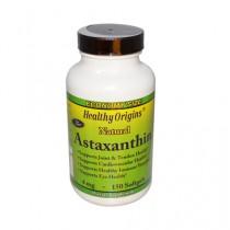Healthy Origins Astaxanthin 4 mg