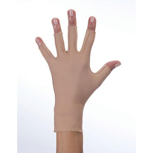Microfine Trimmed to Fit Compression Glove