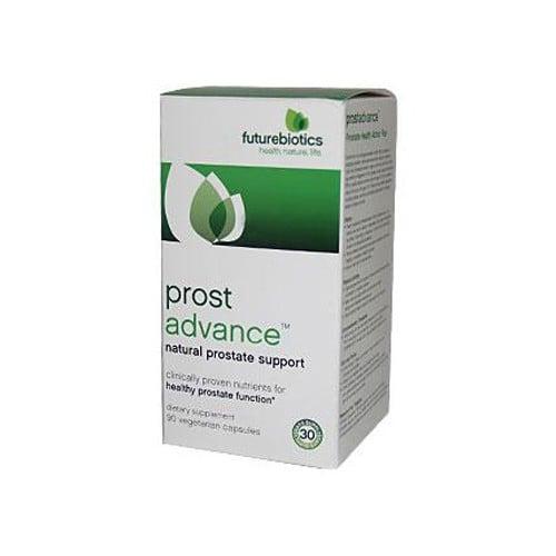 FutureBiotics ProstAdvance Dietary Supplement