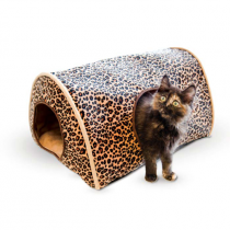 K and H Pet Products Indoor Kitty Camper