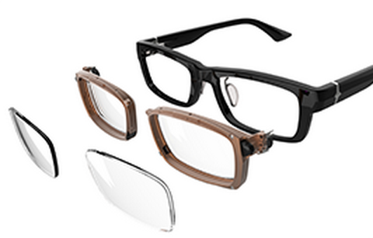 Adlens Adjustables Adjustable Eyeglasses Adjustable