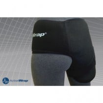 Hip Heat and Ice Wrap