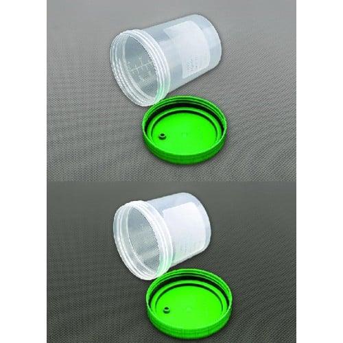 Speciman Container 4 Oz