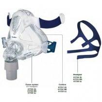 Quattro FX™ Full Face Mask Accessories & Replacement Parts