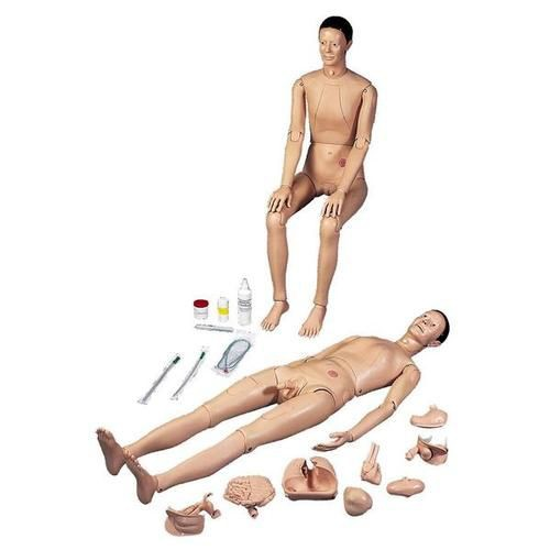 3B Scientific Patient Care Manikin