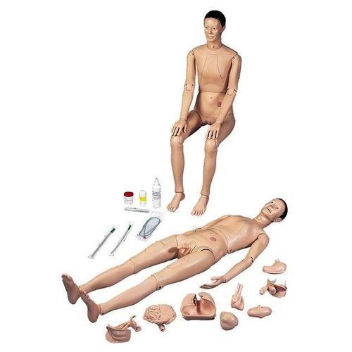 3B Scientific Patient Care Manikin
