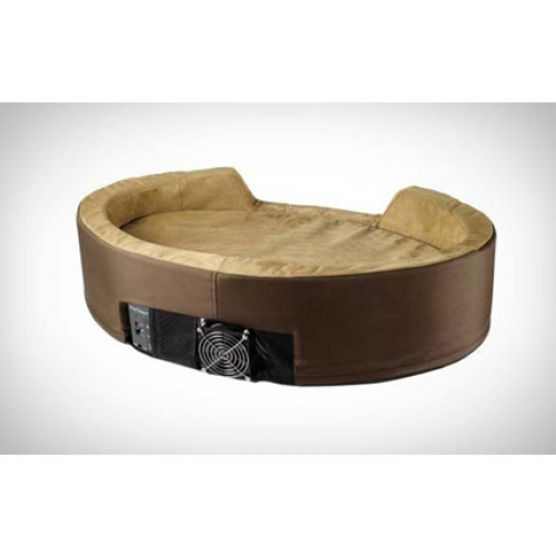 Dolce Vita DuoTemp Bed